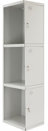 CASILLERO METALICO, SIMONLOCKER DOORS