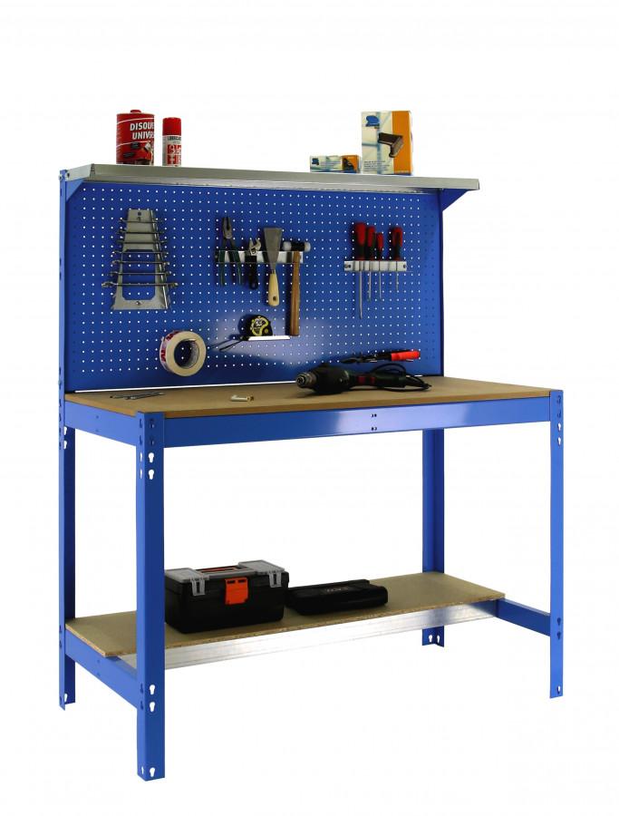 La mesa para taller que eligiras a la hora de comprar mesa de trabajo - Mesas de taller ...