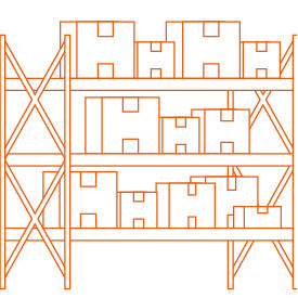 Fabrica De Estanterias Metalicas En Zaragoza.Estanterias Metalicas Fabricadas En Espana Rackwin Rackwin